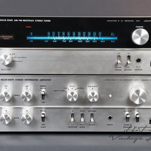 amp & tuner