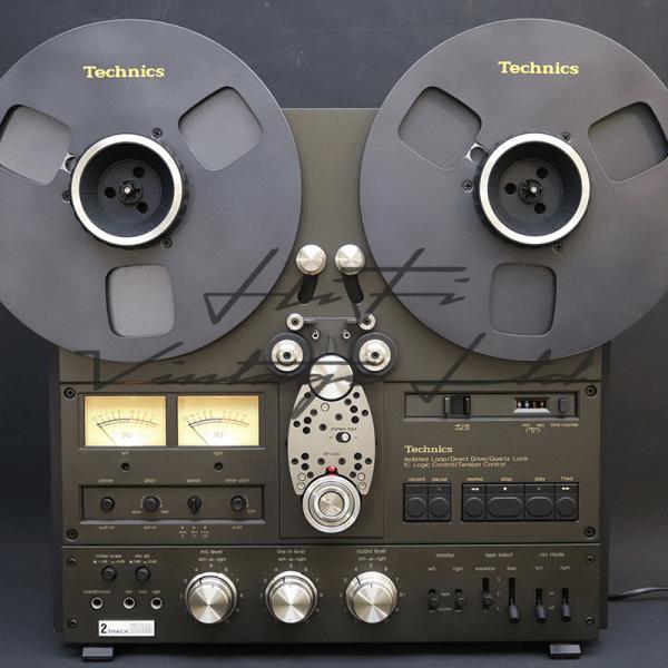 TECHNICS RS-1500US