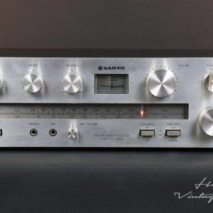 Sanyo DCX 1515K Receiver