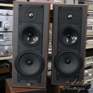 Celestion 9 Three-way Loudpeakers