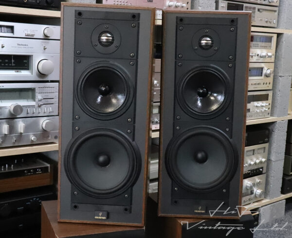 Celestion 9 3-way Speakers