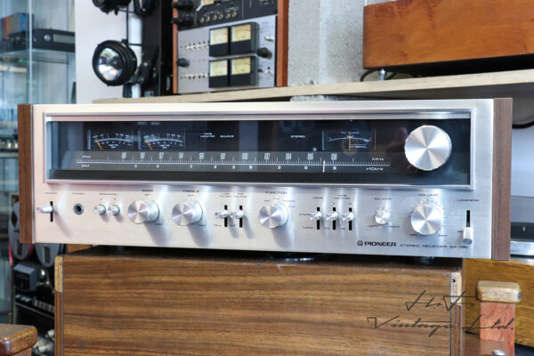Pioneer SX-790 AM/FM Stereo Receiver
