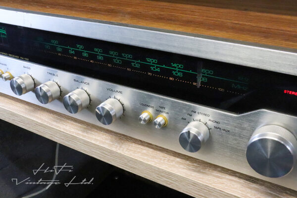 ROTEL RX-152 AM/FM Stereo Receiver