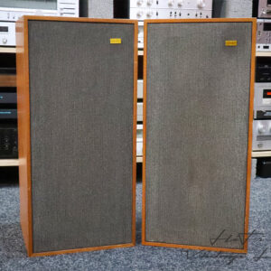 SPENDOR Type BCII Loudspeaker System