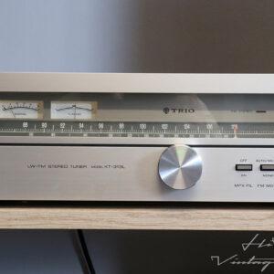 TRIO KT-313L AM/FM Stereo Tuner
